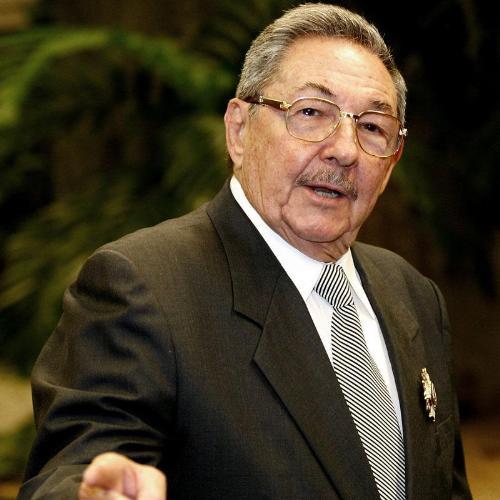 Raúl-Castro
