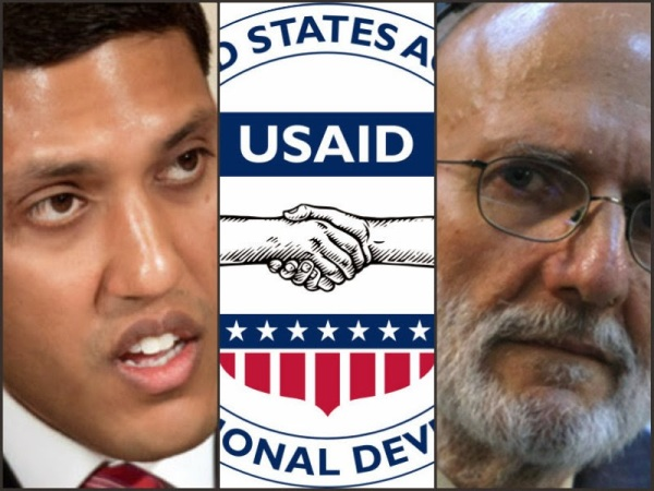 Collage gross usaid