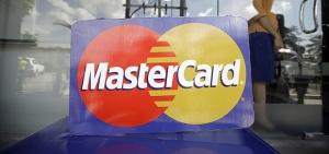 Mastercard-REUTERS