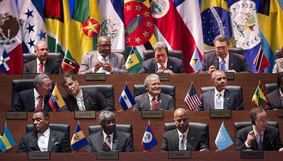Cumbre-de-las-americas-inauguracion